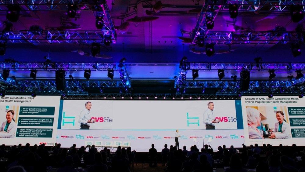 pharma-presenter-cvs-at-health-conference